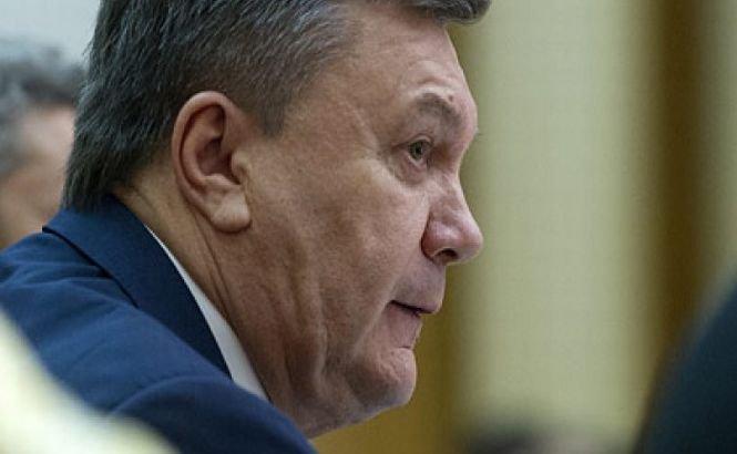 Preşedintele Ucrainei a plecat în concediu medical