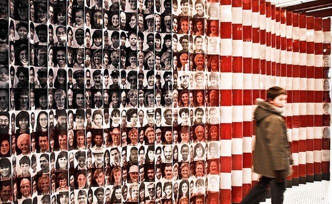 Aproape 17.000 de persoane ajung anual ILEGAL în SUA pentru a deveni SCLAVI