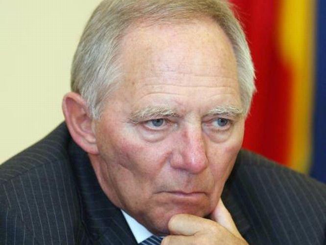 Ministrul german de Finanţe: Urmează dificultăţi pentru Elveţia, după referendum