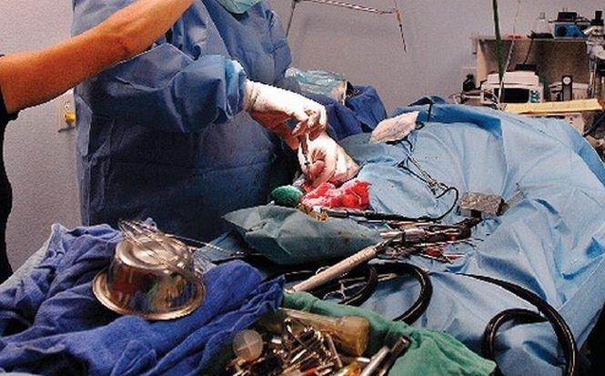 Medic acuzat de malpraxis, la Braşov. Un copil a fost operat la piciorul sănătos