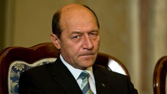 """Raportul CNSAS: """"Traian Băsescu nu a fost lucrător al Securităţii"""""""