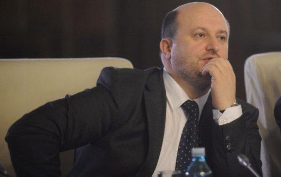 Soţia fostului ministru de finanţe, Laura Chiţoiu, audiată la DNA