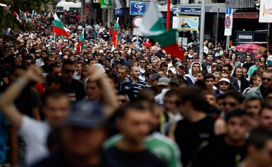 Aproximativ 20% dintre bulgari doresc să lucreze în ALTE state membre UE