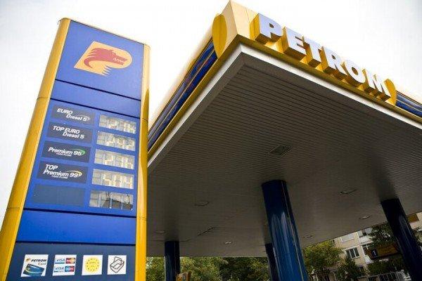 VALOARE RECORD a profitului înregistrat în 2013 de Petrom. A crescut cu 22% faţă de 2012