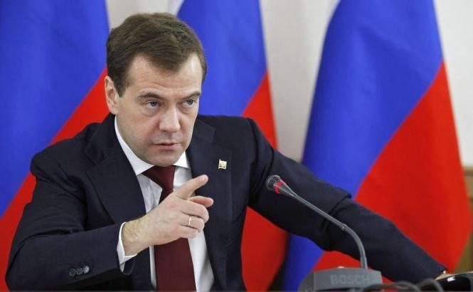 """Moscova scoate ASUL din mânecă şi pune la îndoială legitimitatea autorităţilor de la Kiev. """"Nu putem trata preţul gazului cu nişte indivizi mascaţi şi înarmaţi"""""""