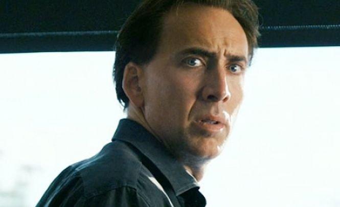 """Nicolas Cage filmează în România. Astăzi, închide temporar autostrada A3 pentru pelicula """"The Dying of the Light"""""""