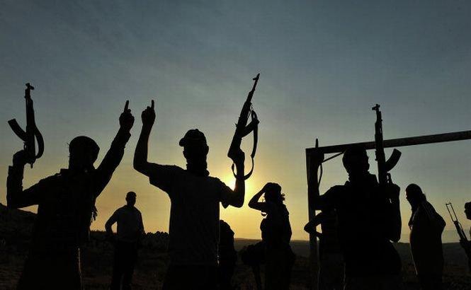 """Moscova: Opoziţia siriană pregăteşte o """"ofensivă de primăvară"""""""