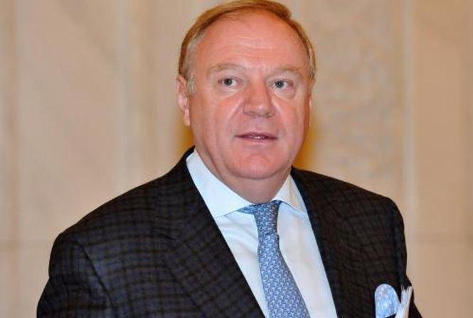 Cristian Dumitrescu (PSD), preşedinte interimar al Senatului, după demisia lui Crin Antonescu