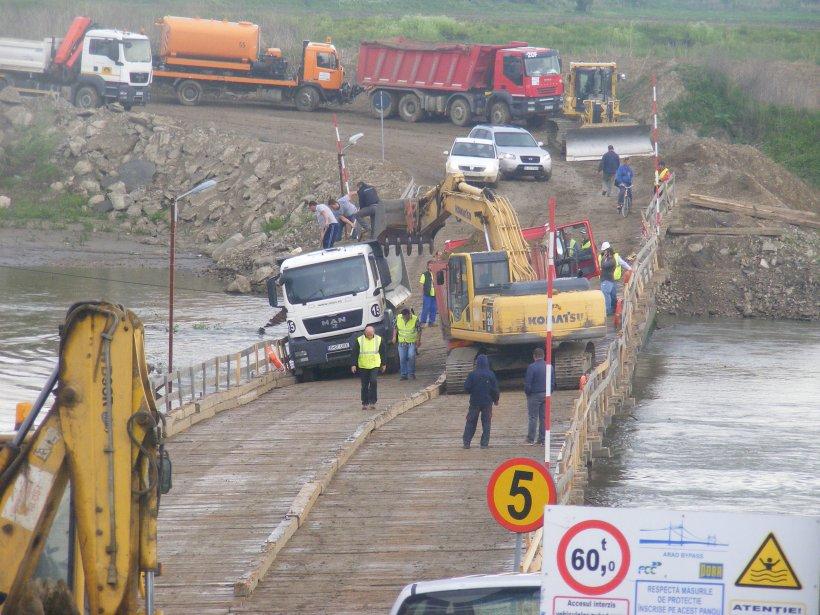 Vom avea o nouă autostradă în România. Ce oraşe va lega şi când încep lucrările
