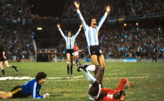 Poveştile Cupei Mondiale. Misterul de la Rosario