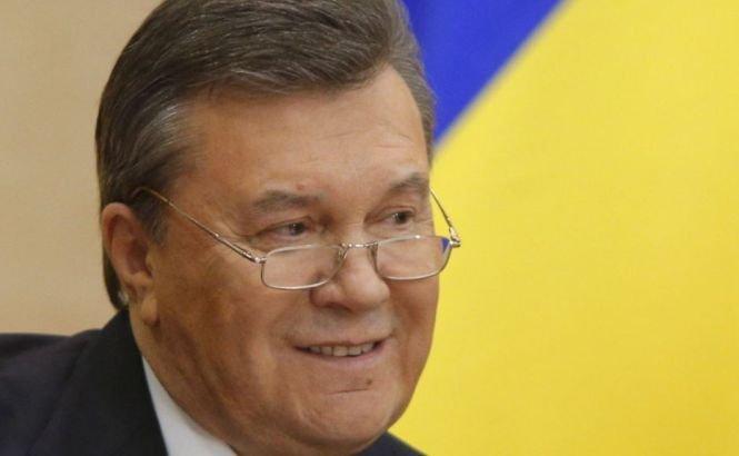 Viktor Ianukovici organizează o nouă conferinţă de presă