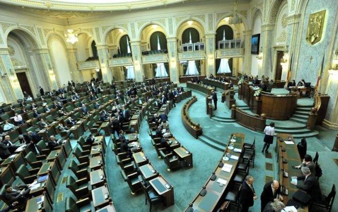 Proiect de lege care prevede impozitarea şi reglementarea pornografiei, dezbătut în Comisia de Cultură