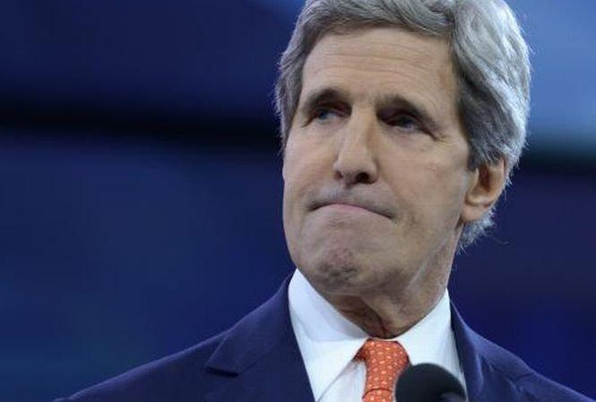 """Criza din Crimeea. SUA şi UE sunt pregătite să adopte """"măsuri foarte serioase"""""""