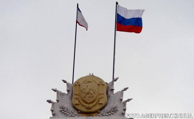 Parlamentul European cere sancţionarea Rusiei