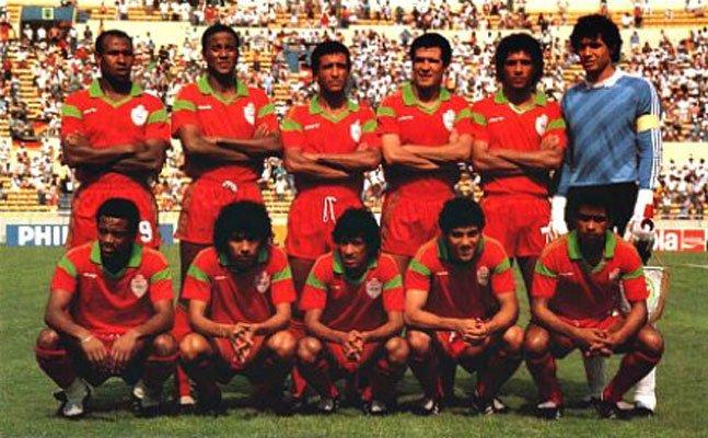 Poveştile Cupei Mondiale. Africa trece Rubiconul