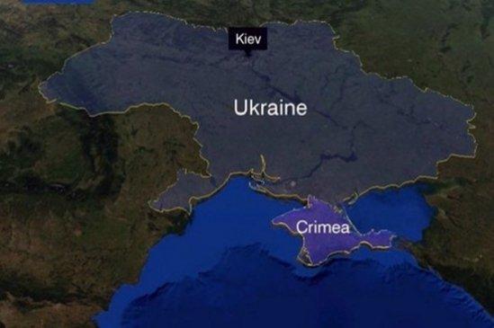 Premierul separatist din Crimeea: Regiunile proruse din Ucraina să organizeze referendumuri pentru unirea cu Rusia