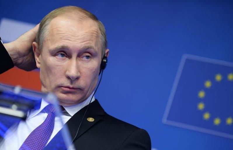 Ucraina: Vom recurge la toate mijloacele pentru a stopa INVAZIA MILITARĂ a Rusiei!