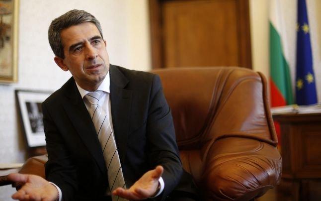 Bulgaria este reticentă în privinţa sancţionării Rusiei în criza ucraineană