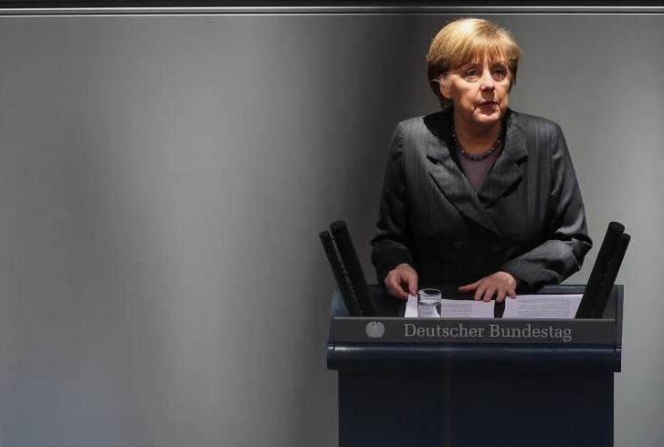 Germania CONDAMNĂ intervenţia trupelor ruseşti în Ucraina