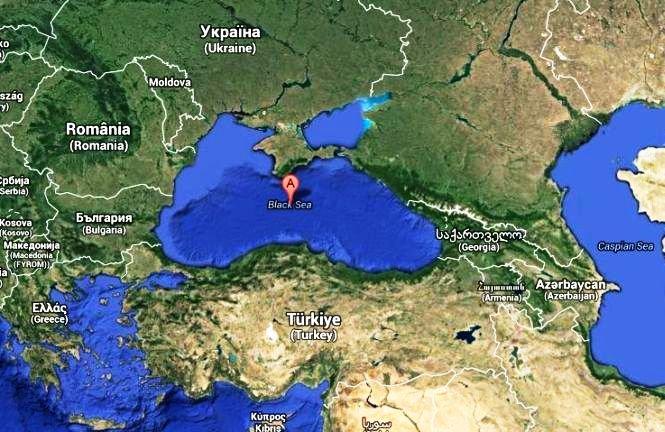 Va fi RĂZBOI în zona Mării Negre? Vedeţi răspunsul preşedintelui Băsescu