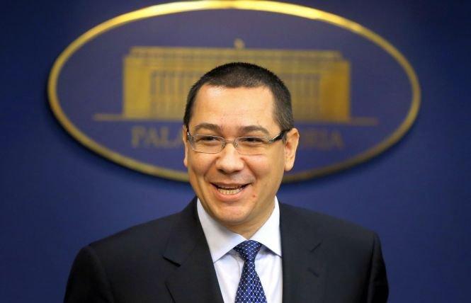Victor Ponta: După 25 mai, cred că vom fi din nou împreună cu PNL