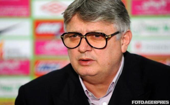 Iorgulescu: Până la 15 mai se vor cunoaşte televiziunile care vor transmite Liga I în sezonul viitor