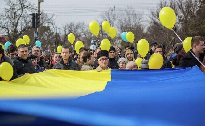 """Lavrov: """"Singura soluţie pentru Ucraina este FEDERALIZAREA"""""""