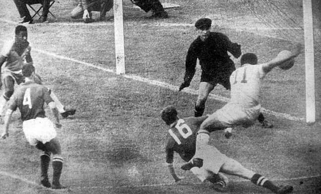 Poveştile Cupei Mondiale. Cele mai frumoase trei minute din istoria fotbalului