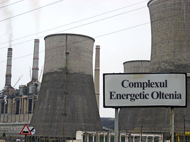 Prime de Paşte pentru cei 19.000 de angajaţi ai Complexului Energetic Oltenia