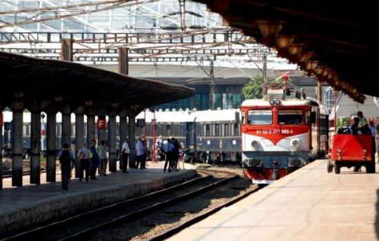 Oficial din Ministerul Transporturilor: Călătoria cu trenul între Bucureşti şi Buzău era mai scurtă cu 21 minute în 1931