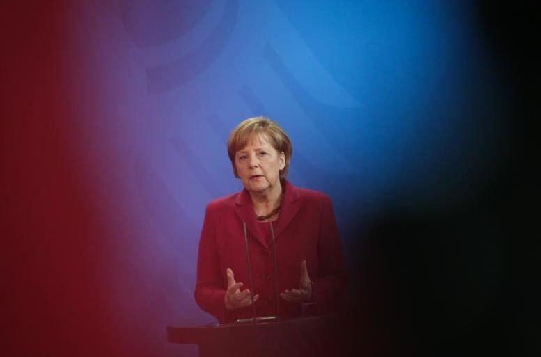 Germania este pregătită să consolideze militar ţările baltice din NATO