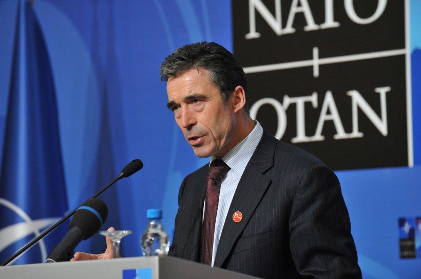NATO: NU confirmăm retragerea trupelor ruse din apropierea frontierei cu Ucraina