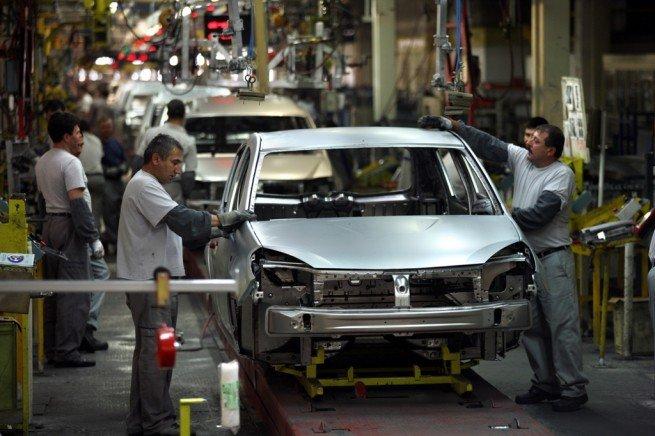 România a DEPĂŞIT China şi este pe primul loc în LUME la creşterea producţiei de maşini