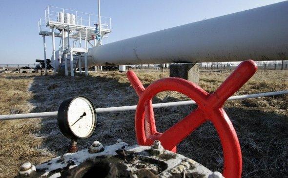 Rusia A MAJORAT cu 44% preţul gazelor livrate Ucrainei