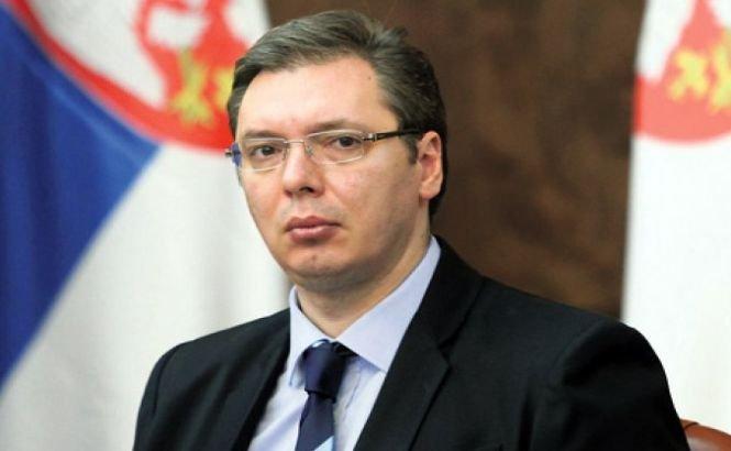 Serbia se declară împotriva sancţiunilor impuse Rusiei