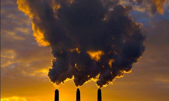 Alertă de poluare în Marea Britanie. Londra este acoperită de smog