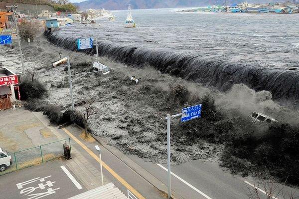 ALERTĂ DE TSUNAMI în Japonia, în urma cutremurului cu magnitudinea 8,2 produs în Chile