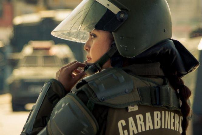Evadare spectaculoasă după cutremurul din Chile. 300 de deţinute au fugit din închisoare