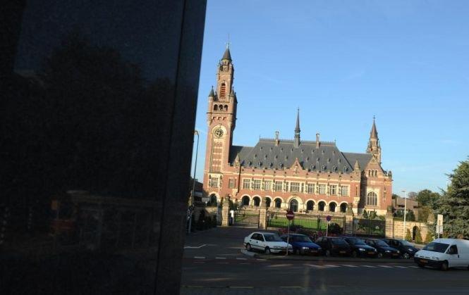 Crimeea: Ucraina va reclama Rusia la Curtea Internaţională de Justiţie de la Haga
