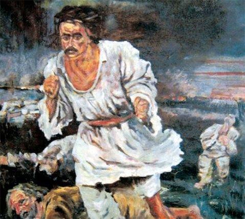Răscoala din 1907 crimă în masă sau simplă represiune a statului român?