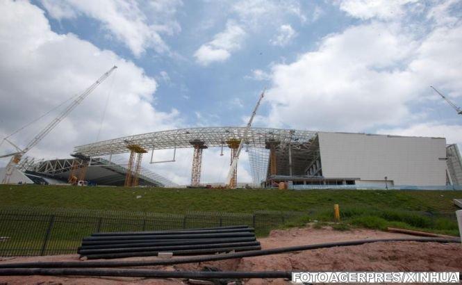 """Secretarul general al FIFA îi critică din nou pe organizatorii Cupei Mondiale: """"Nu suntem pregătiţi"""""""