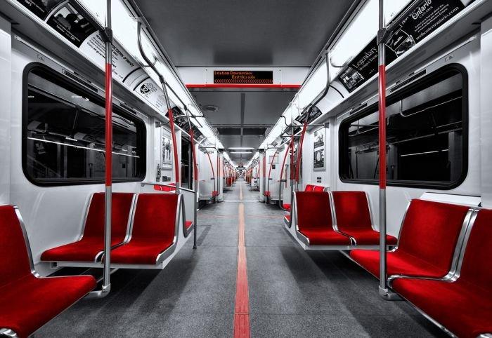 Aşa arată metroul la străini. Bucureştiul, cu mult deasupra New-York-ului