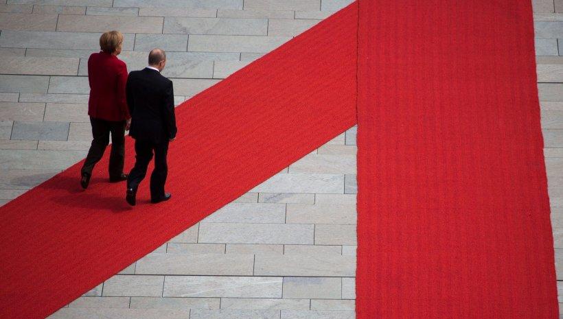 Germania se SCUZĂ în faţa Rusiei. Declaraţia unui ministru neamţ a inflamat spiritele în ţara lui Putin