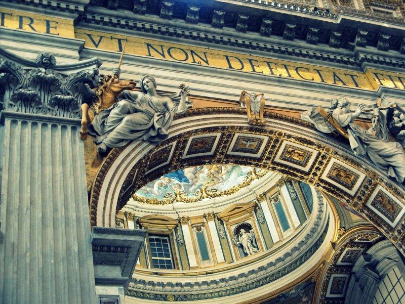 Momente memorabile la Vatican. Doi din cei mai puternici oameni ai lumii, faţă în faţă