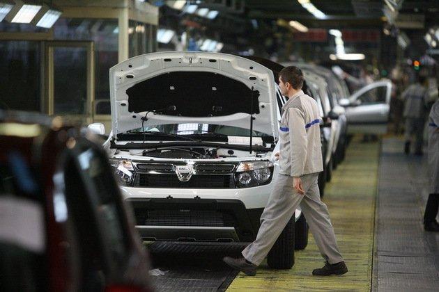 Vânzările Dacia au crescut cu peste 200% într-o ţară PUTERNICĂ din UE