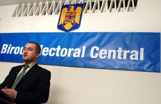 BEC anunţă că NU va ataca decizia Tribunalului de validare a candidaturii lui Mircea Diaconu