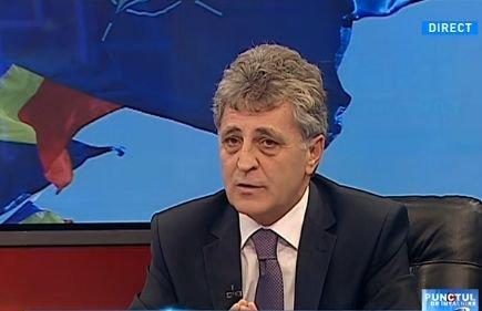 Mircea Duşa: Avioane americane F-16 vin săptămâna viitoare în România pentru exerciţii
