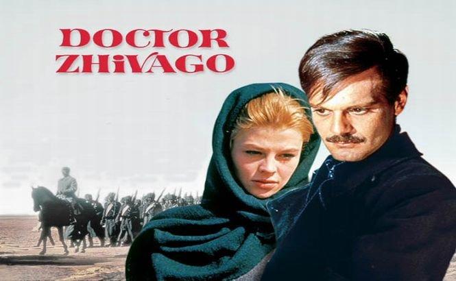 """""""Doctorul Jivago"""", folosit de CIA pentru destabilizarea URSS-ului"""