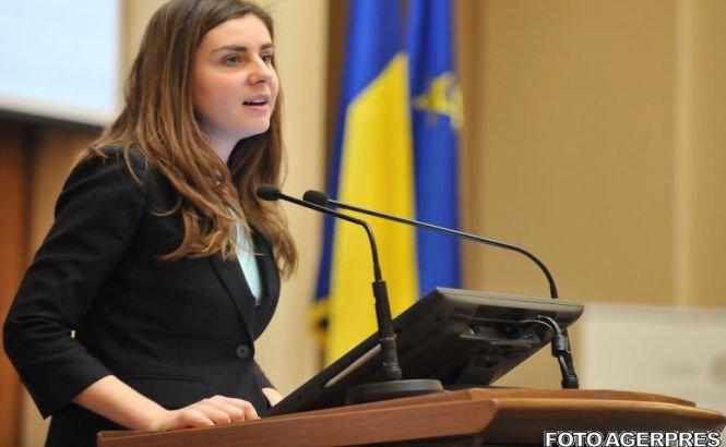 Ioana Petrescu: Eliminarea impozitului pe profitul reinvestit s-ar putea realiza din iulie