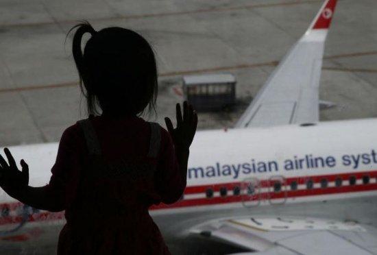 Mâine se împlineşte O LUNĂ de când avionul malaezian, cu 239 de oameni la bord, a dispărut de pe radare